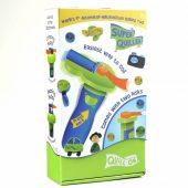Quill-on Super Quiller Könnyített papírtekercselő gép, kék