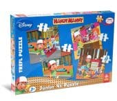 Trefl Handy Manny Junior Puzzle