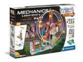 Clementoni Tudomány és Játék - Mechanikai labor - VidámPark