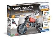 Clementoni Tudomány és Játék - Mechanikai labor - Roadster és Dragster