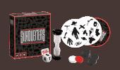 Silhouetters - Árnykép asszociációs játék