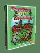 Donkey or Monkey kártyajáték