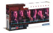 Clementoni 1000 db-os Panoráma puzzle - Stranger Things 1.