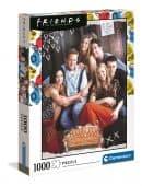 Clementoni 1000 db-os puzzle Friends - Jóbarátok