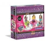 Crazy Chic - My Charm Dolls ékszerkészítő szett