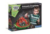 Clementoni Archeofun - Vulkánok