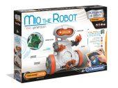 Mio, a programozható robot